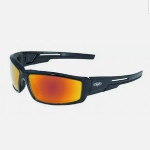 Women Red Lenses G Technology real Nice shades new